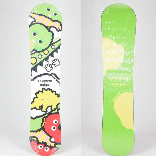 Winter Child snowboard 1pcs skis board deck 108-128cm snowboard deck outdoor sports kids skis