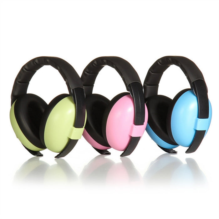 Baby Hearing Protection