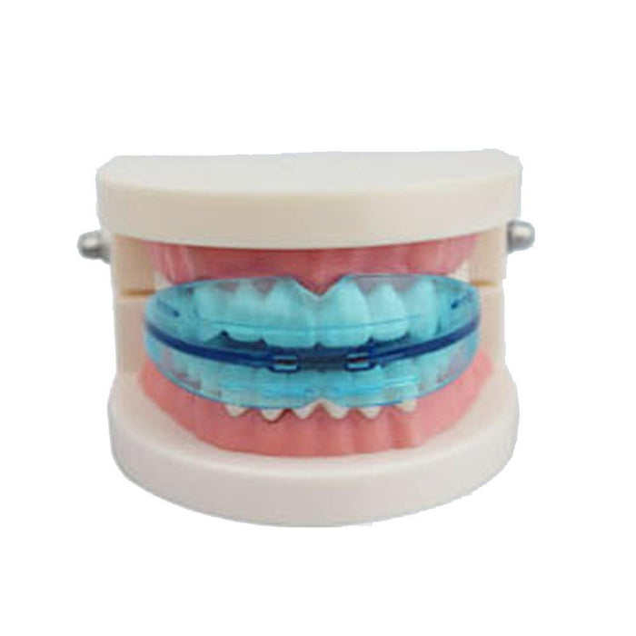 Teens Adults Health Dental Care Straight Front Teeth Orthodontic Retainers Corrector