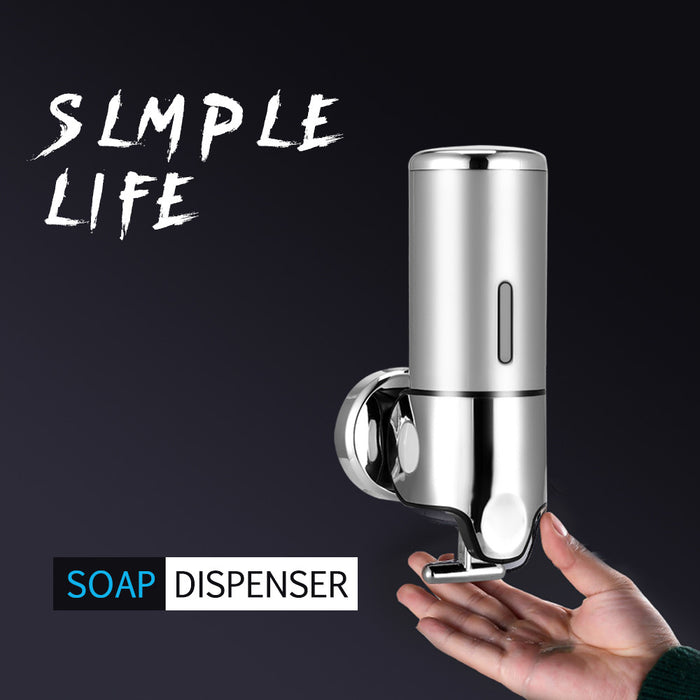 Wall Mounted Soap Dispenser