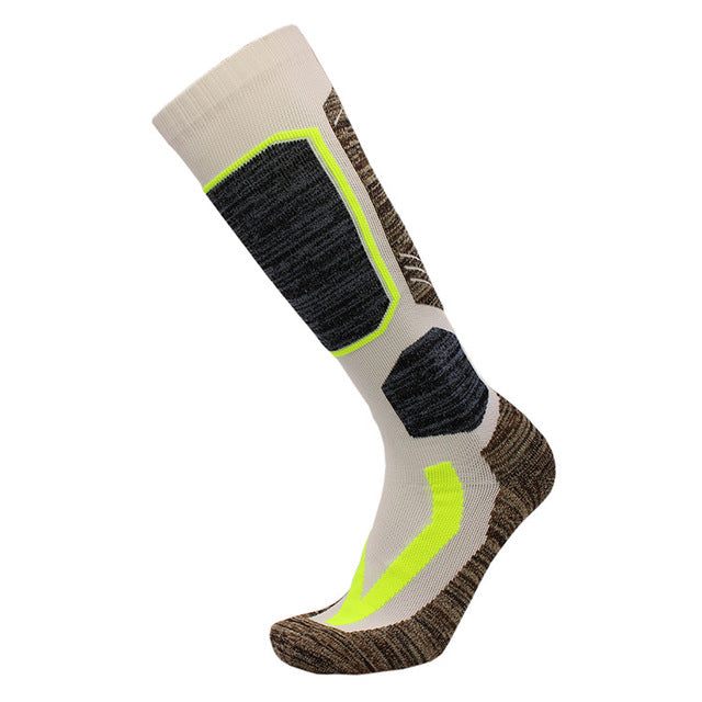 Winter Warm Men Thermal Ski Socks