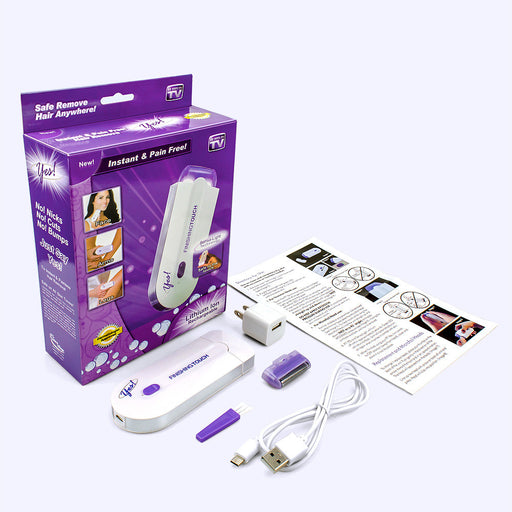 Women's Instant Pain Free Hair Remover Laser Removal