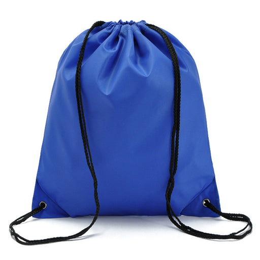 Waterproof Drawstring Bag for Collecting