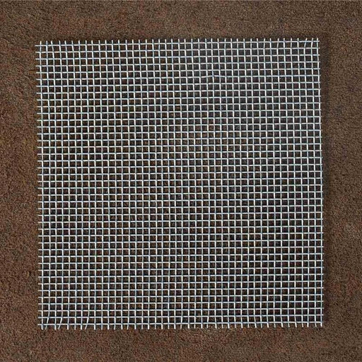 Wire Mesh Pad   Aquarium Fish Tank Plants / Moss