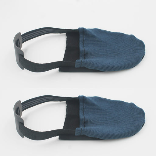 Two Bowling Shoe Cover Fits Most Shoes - NO SHOES