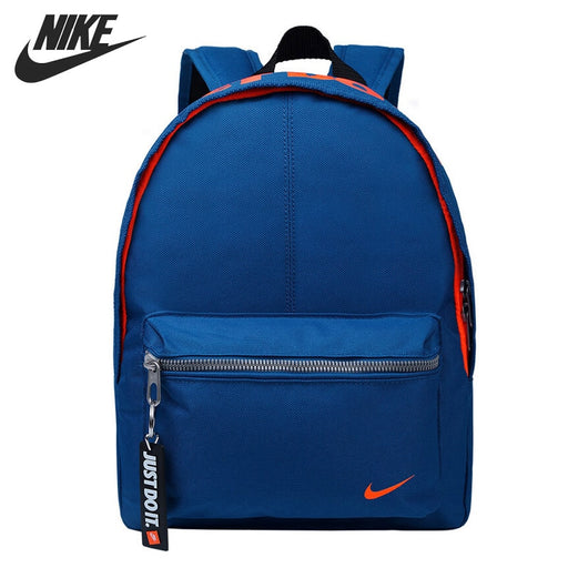 Original New Arrival  NIKE CLASSIC BASE BKPK Unisex Backpacks Sports Bags