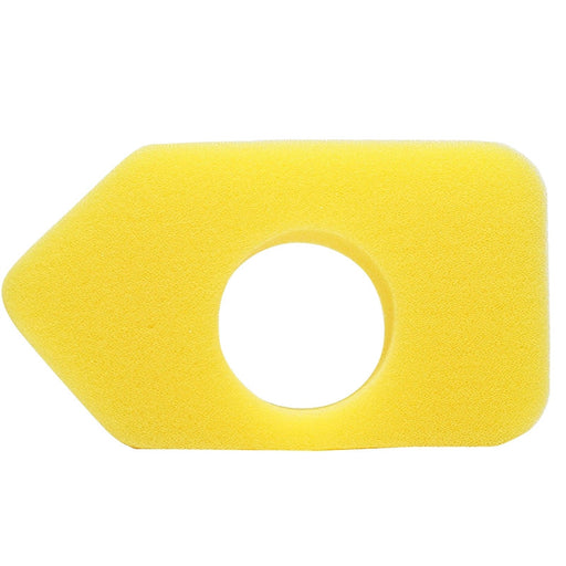 Replacement Foam Air Filter for Briggs & Stratton 9B900 9C900 9D900 9E900 9F900 9G900 9H900 Series - 698369 (Yellow)