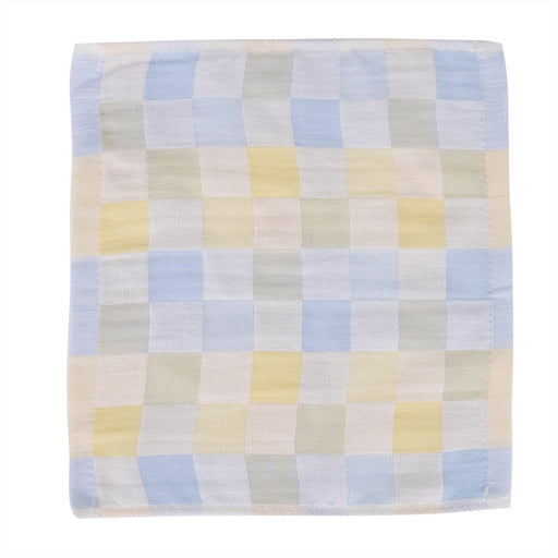 Super Soft Cotton Absorbent Towels Saliva Towel Nursing Washcloth Handkerchief  Baby