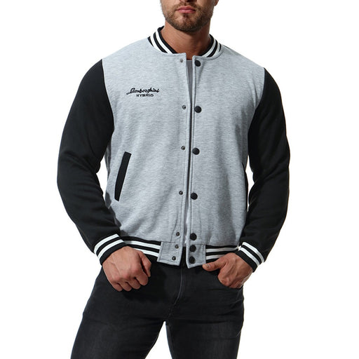 New Arrival Mens Baseball Uniform Jacket