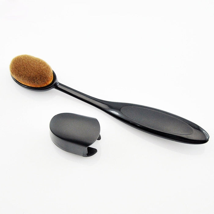 Toothbrush Bottom Brush Protector Cover BB Brush Black Protection
