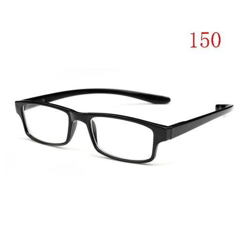 Reading Glasses Unisex Spring Hinge Readers Stylish Men and Women