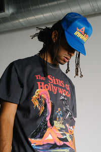 The Sins of Hollywood Tee