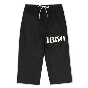Virgin Mary Trucker Hat (Navy)