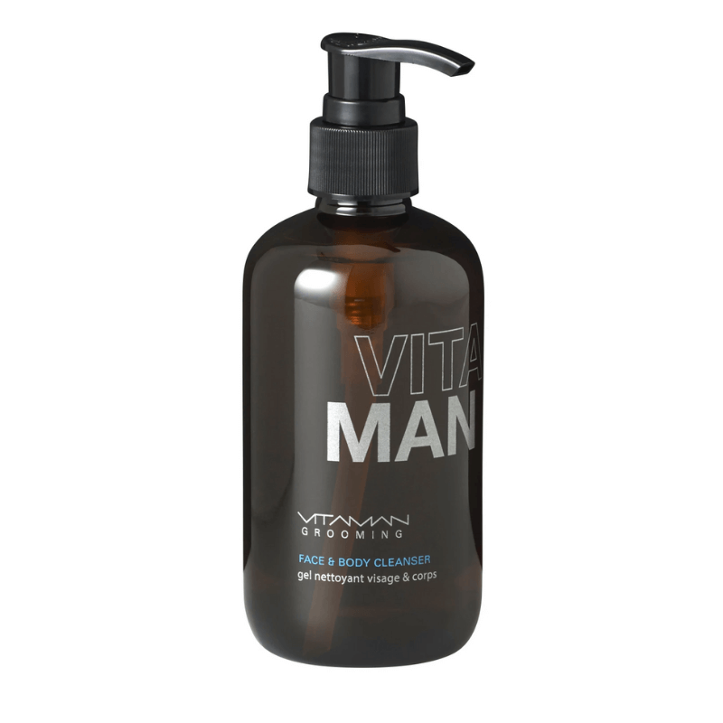 best mens face wash