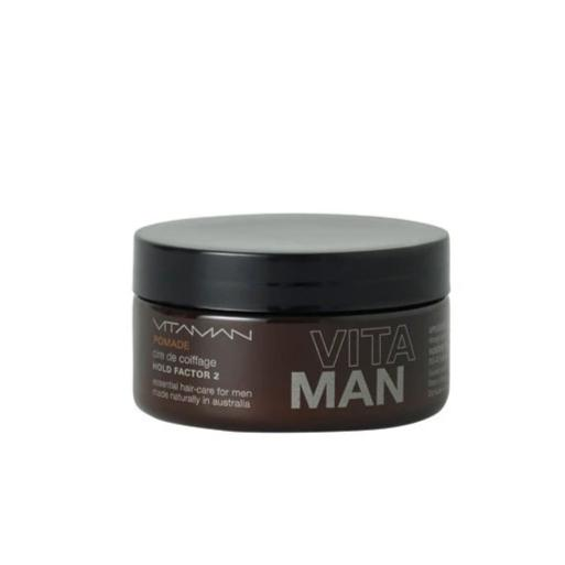 Super Shiny Hair Styling POMADE