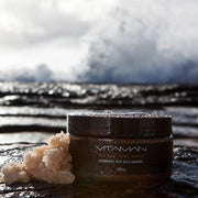 Sea Salt Body Scrub 300g