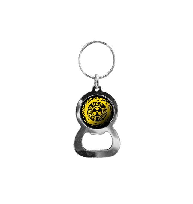 Bottle Opener/Keyring
