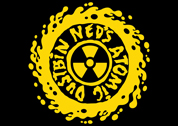 Neds Atomic Dustbin Official Store logo