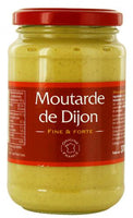 Moutarde de Dijon 370g - France