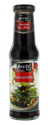 Sauce Huitres 250ml Exotic Food pas cher