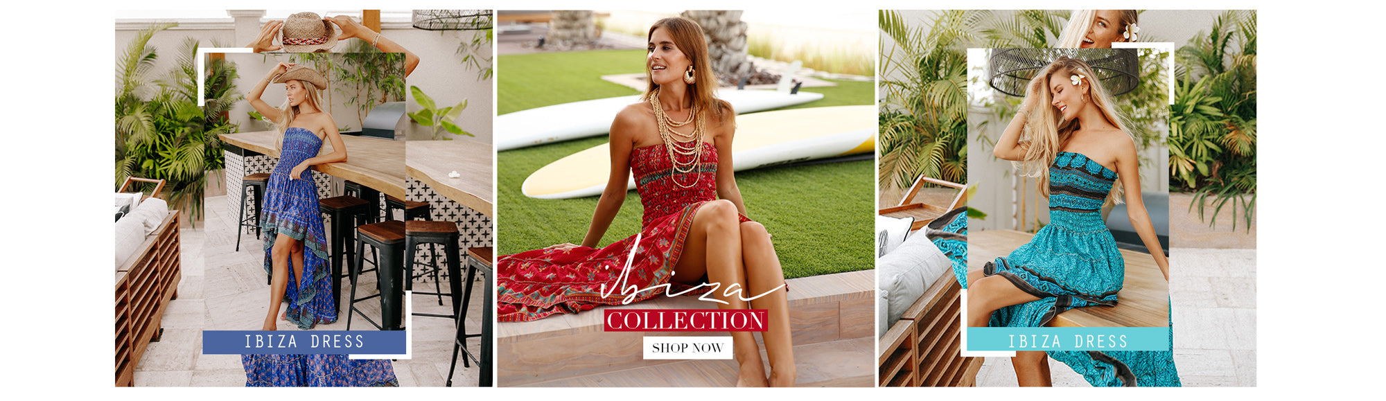 IBIZA COLLECTION