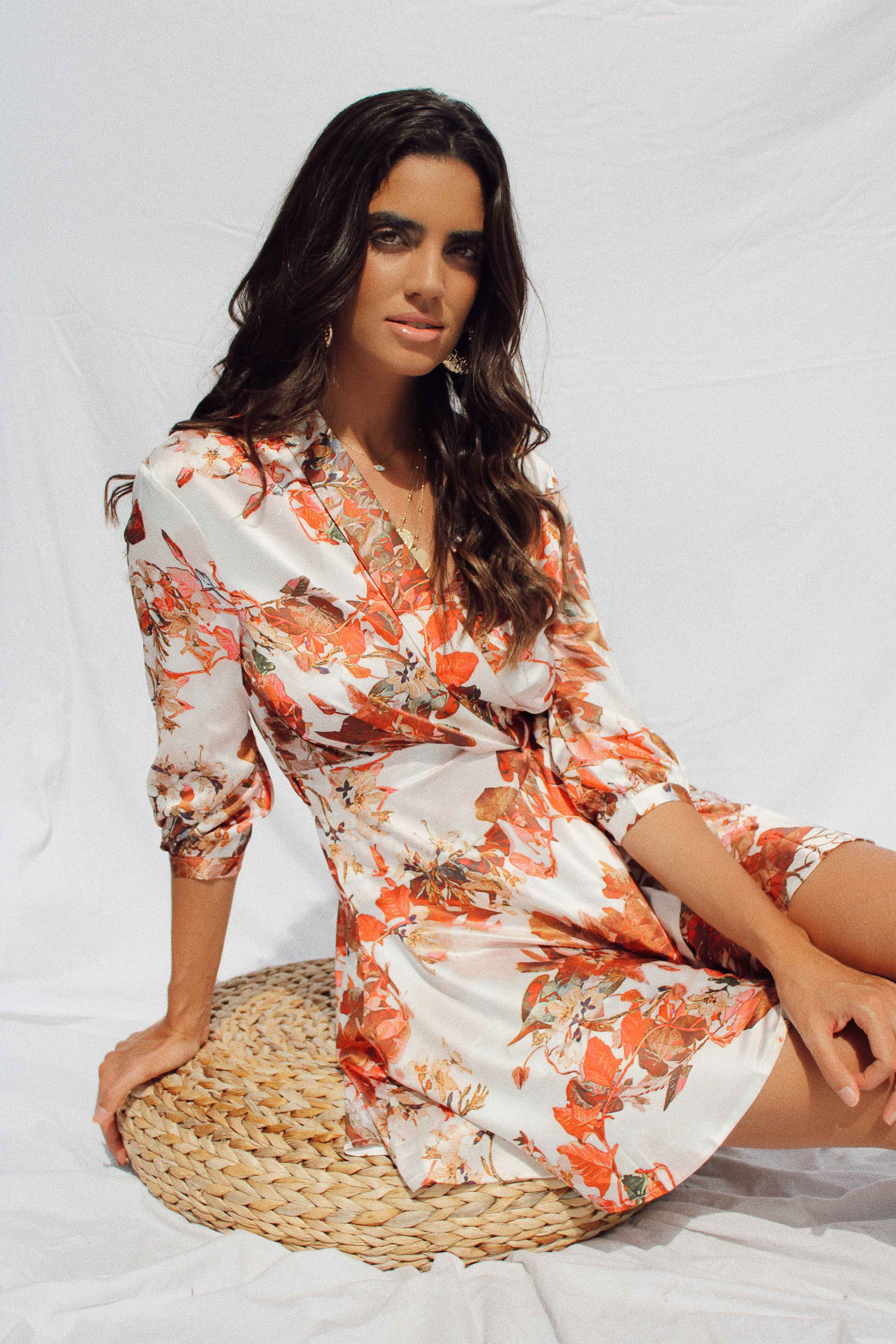 SEMIRA DRESS | Women's Online Shopping | CHICLEFRIQUE
