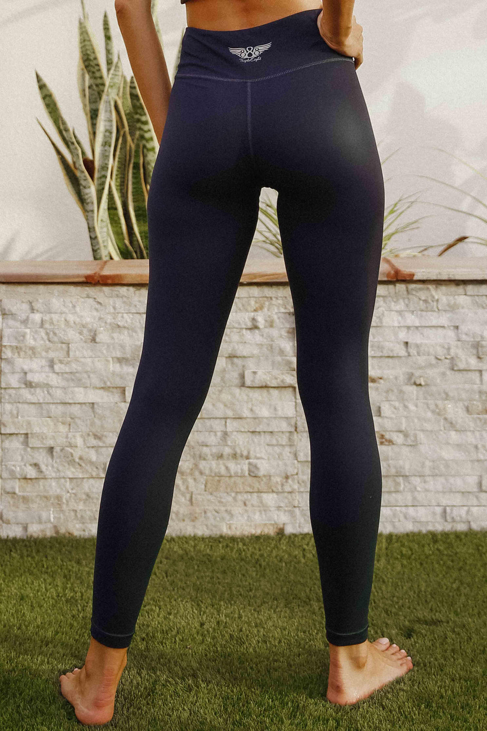 TRIPLE EIGHT LEGGINGS (4663554441305)