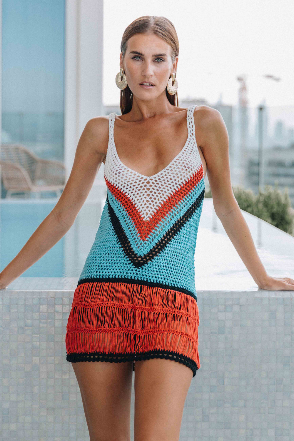 SALVORA CROCHET DRESS (4663127834713)