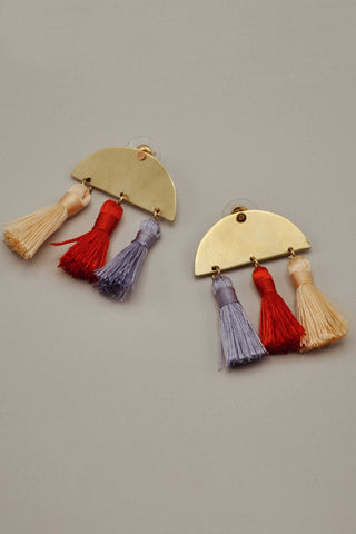 SEAHAVEN EARRINGS