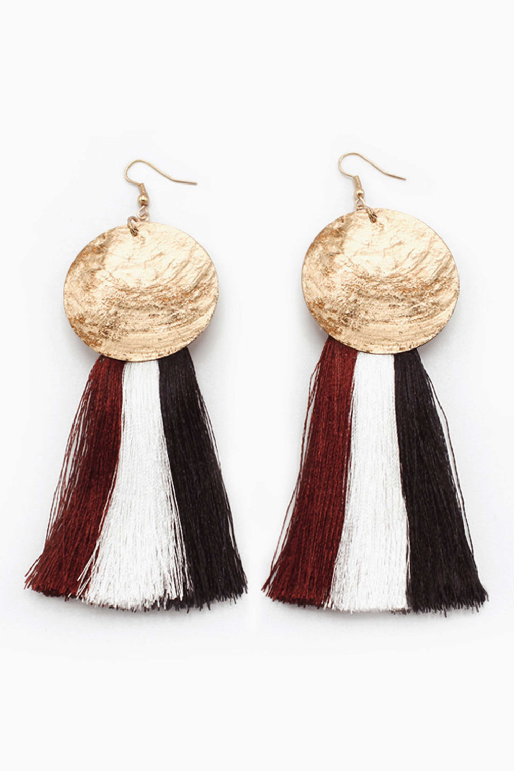 GYPSY SPELL EARRINGS - Chic Le Frique