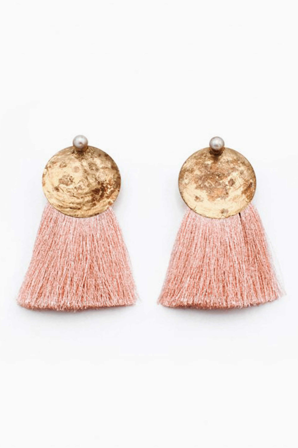 NEVER ENDING SUMMER EARRINGS - Chic Le Frique