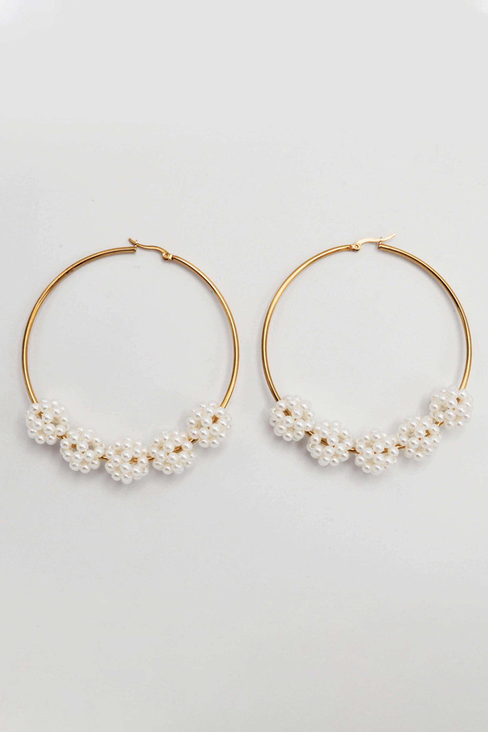 ATHENA EARRINGS - Chic Le Frique
