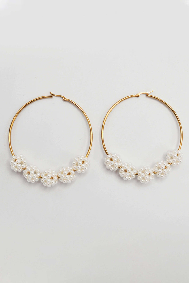 ATHENA EARRINGS | Women's Online Shopping | CHICLEFRIQUE  (4390933626969)
