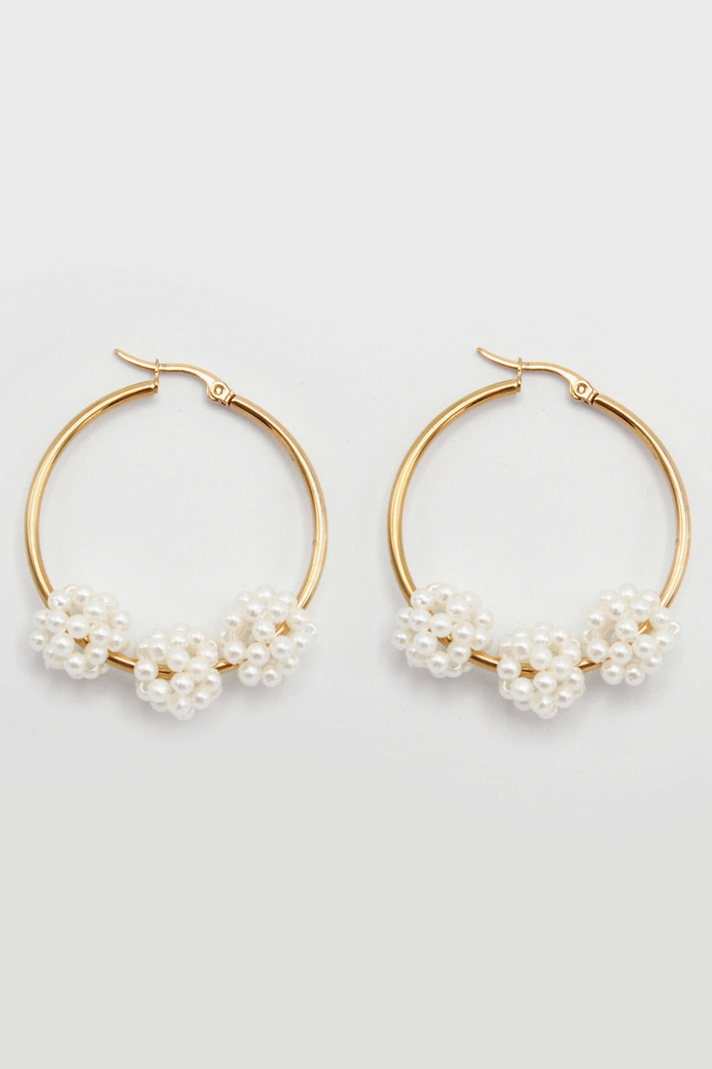 DAY DREAMING EARRINGS - Chic Le Frique
