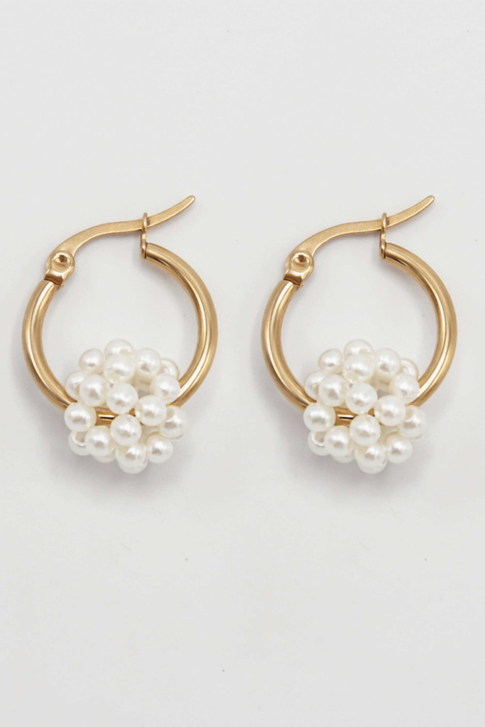YOUR'E A JEWEL EARRINGS - Chic Le Frique