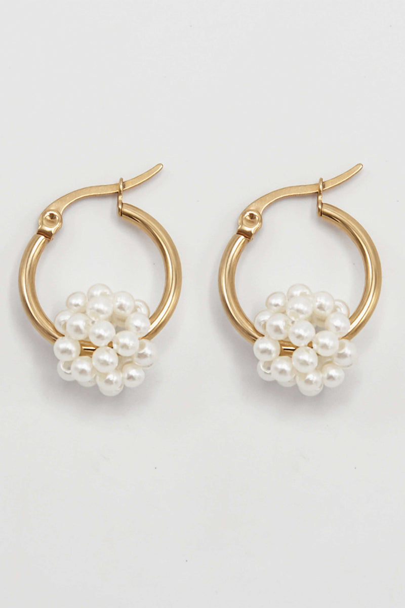 YOUR'E A JEWEL EARRINGS | Women's Online Shopping | CHICLEFRIQUE  (4390946340953)