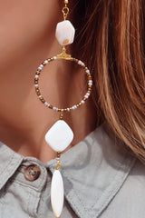 SEAHAVEN EARRINGS | Women's Online Shopping | CHICLEFRIQUE