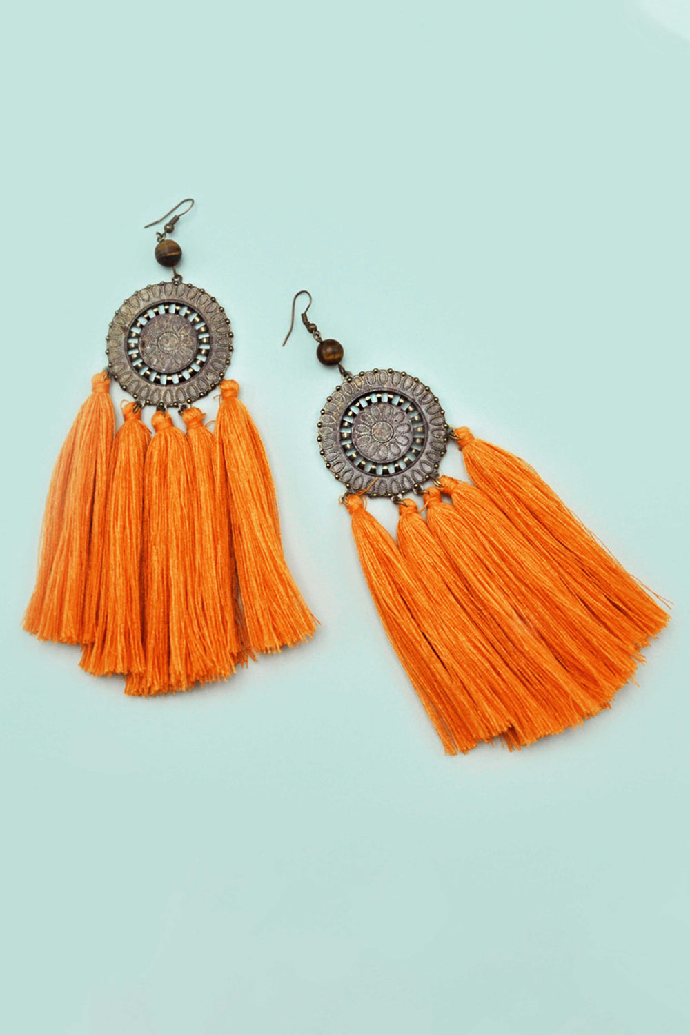 ZETA EARRINGS | Women's Online Shopping | CHICLEFRIQUE