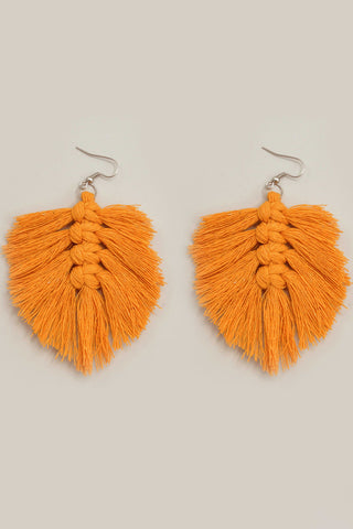 PERSIA EARRINGS