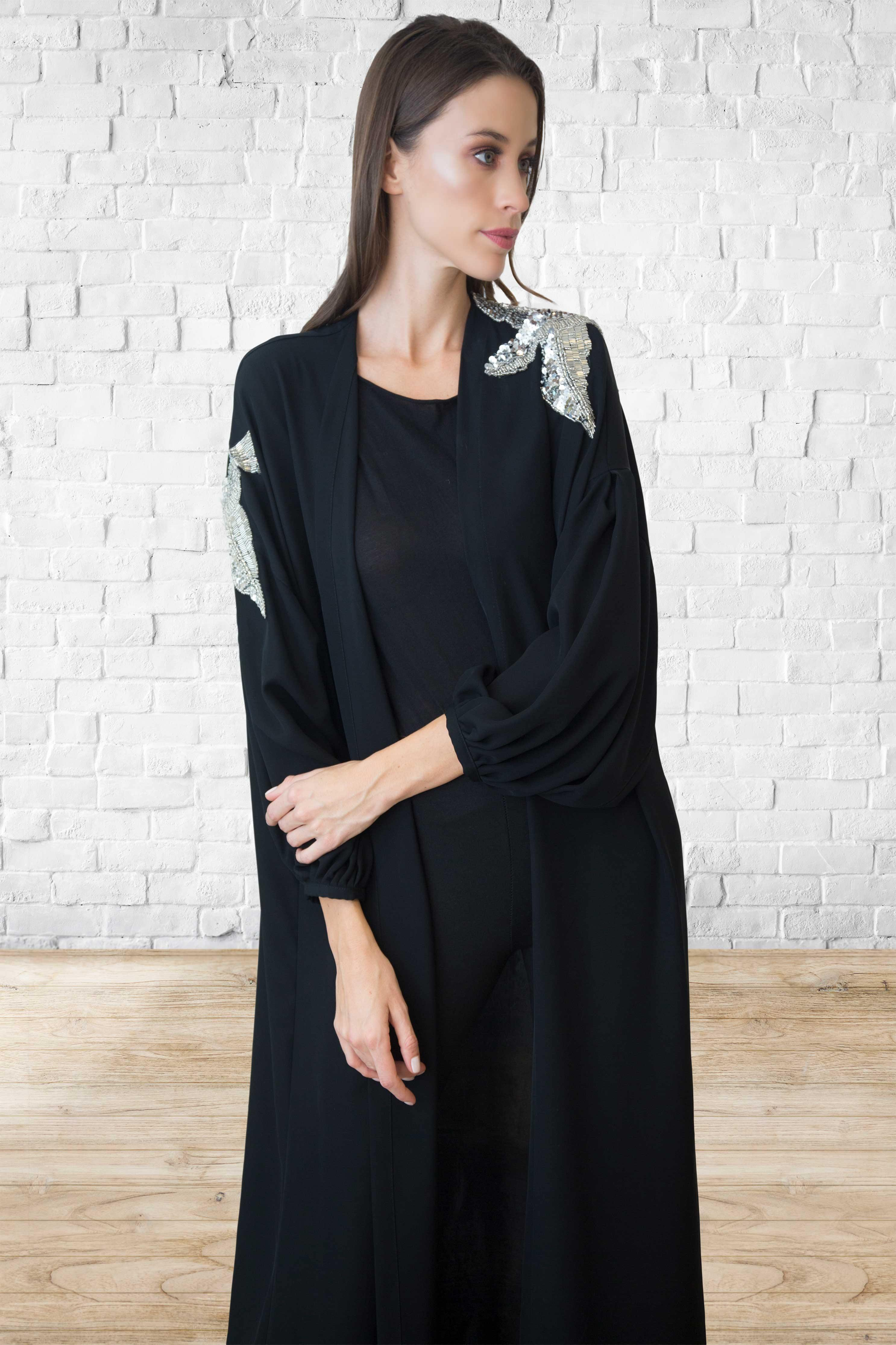 ABAYA | Women's Online Shopping | CHICLEFRIQUE  (2123292639321)
