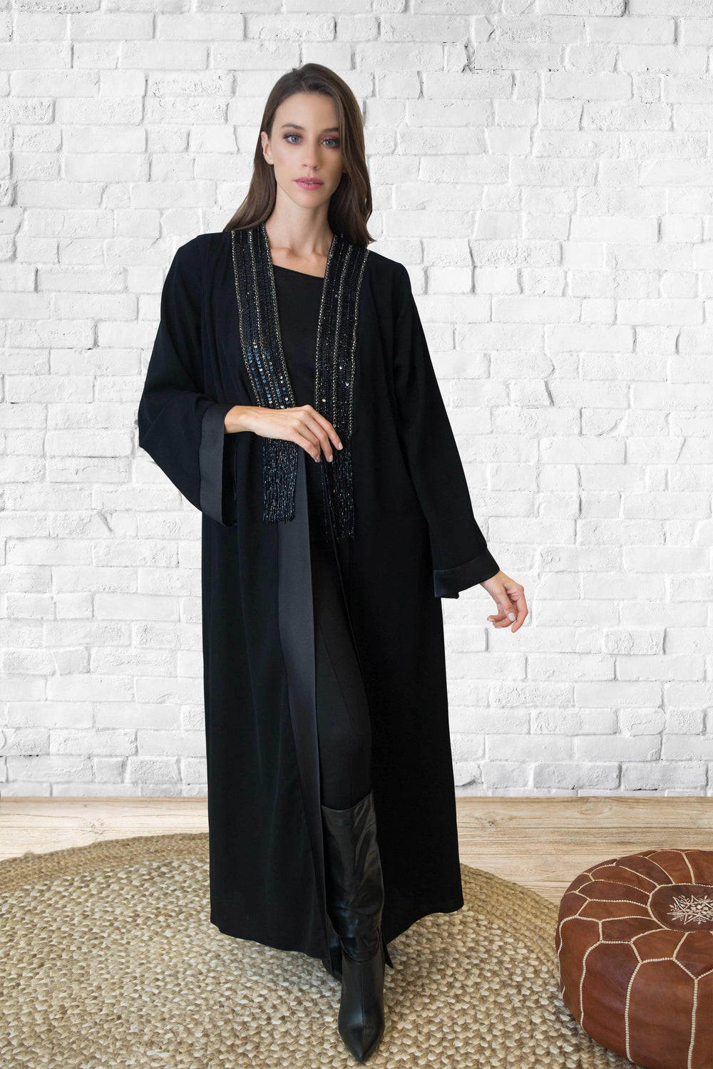 ABAYA | Women's Online Shopping | CHICLEFRIQUE  (2123292541017)