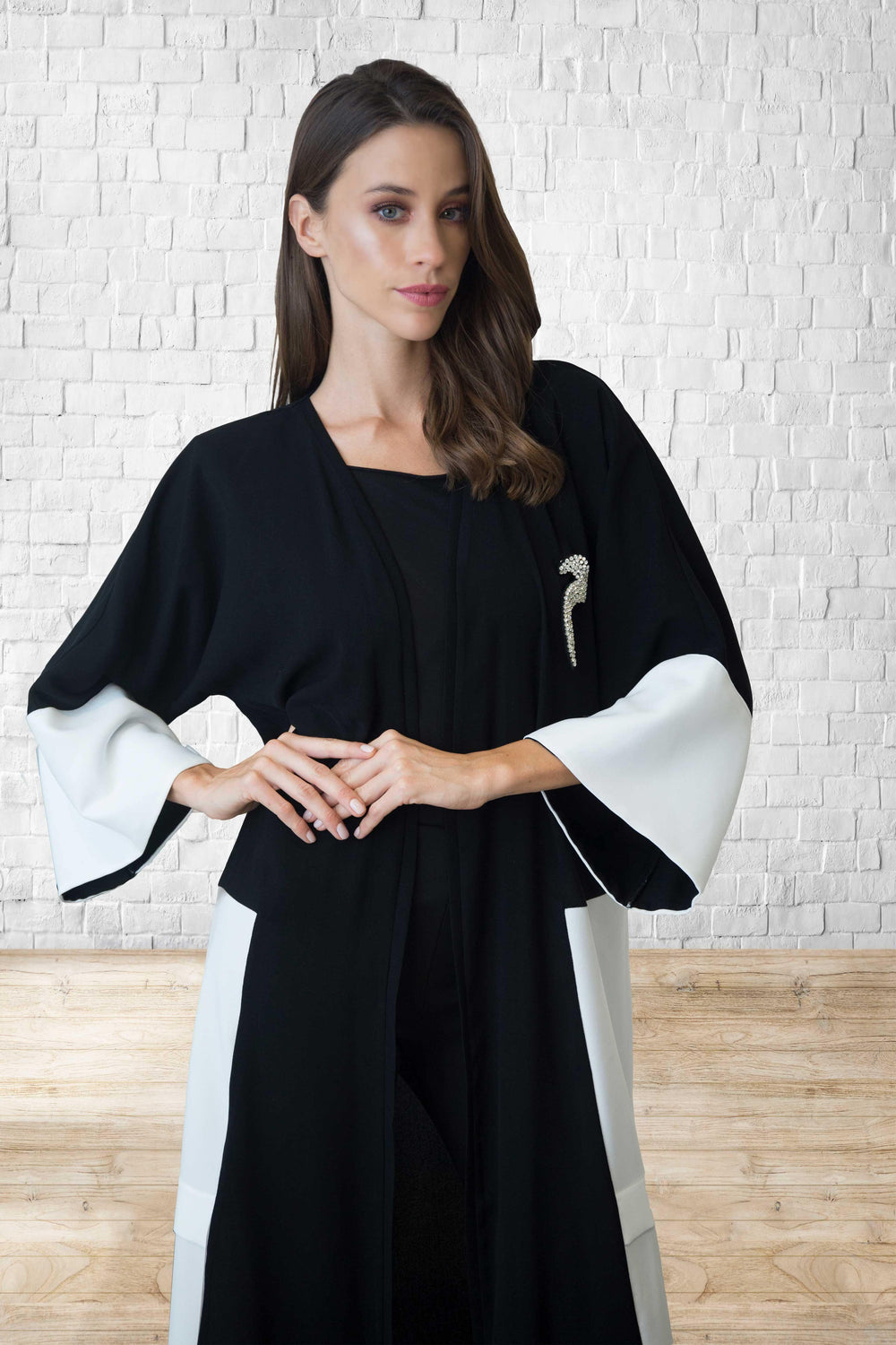 ABAYA | Women's Online Shopping | CHICLEFRIQUE  (2123292409945)