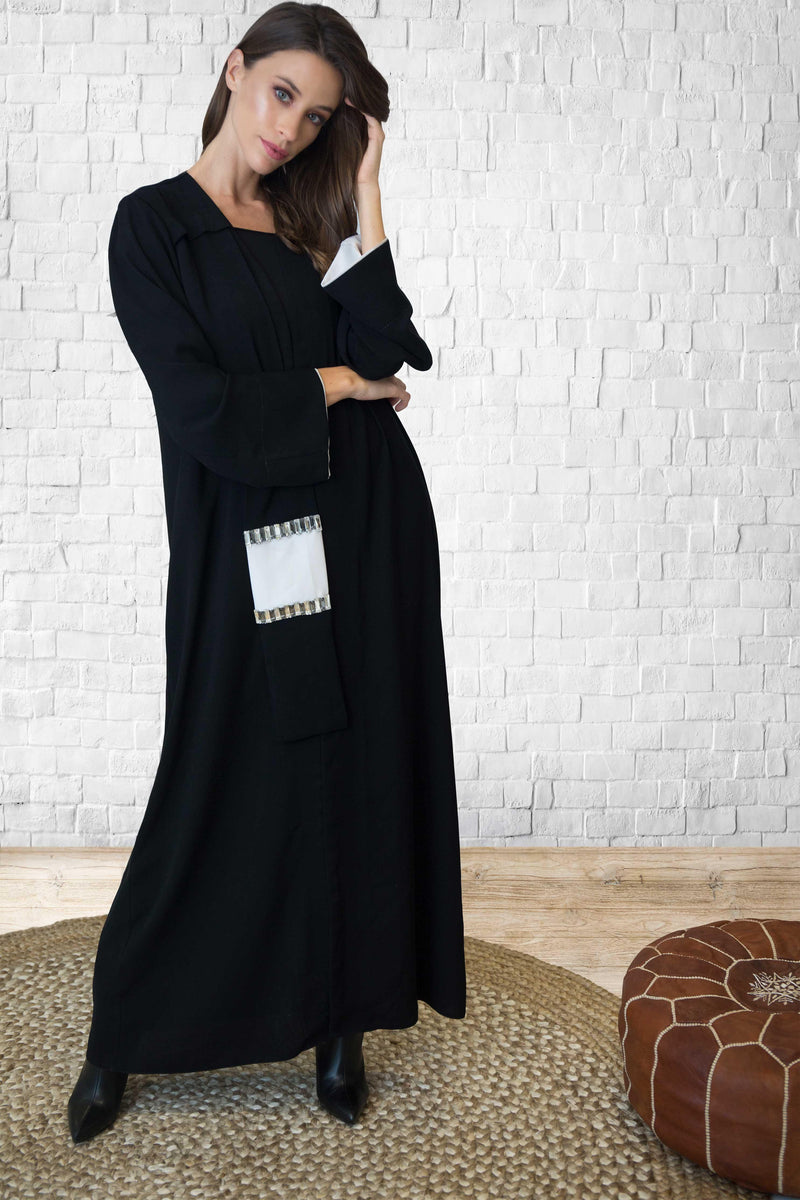 ABAYA | Women's Online Shopping | CHICLEFRIQUE  (2123292344409)