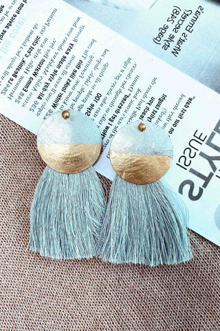 BAYVIEW EARRINGS