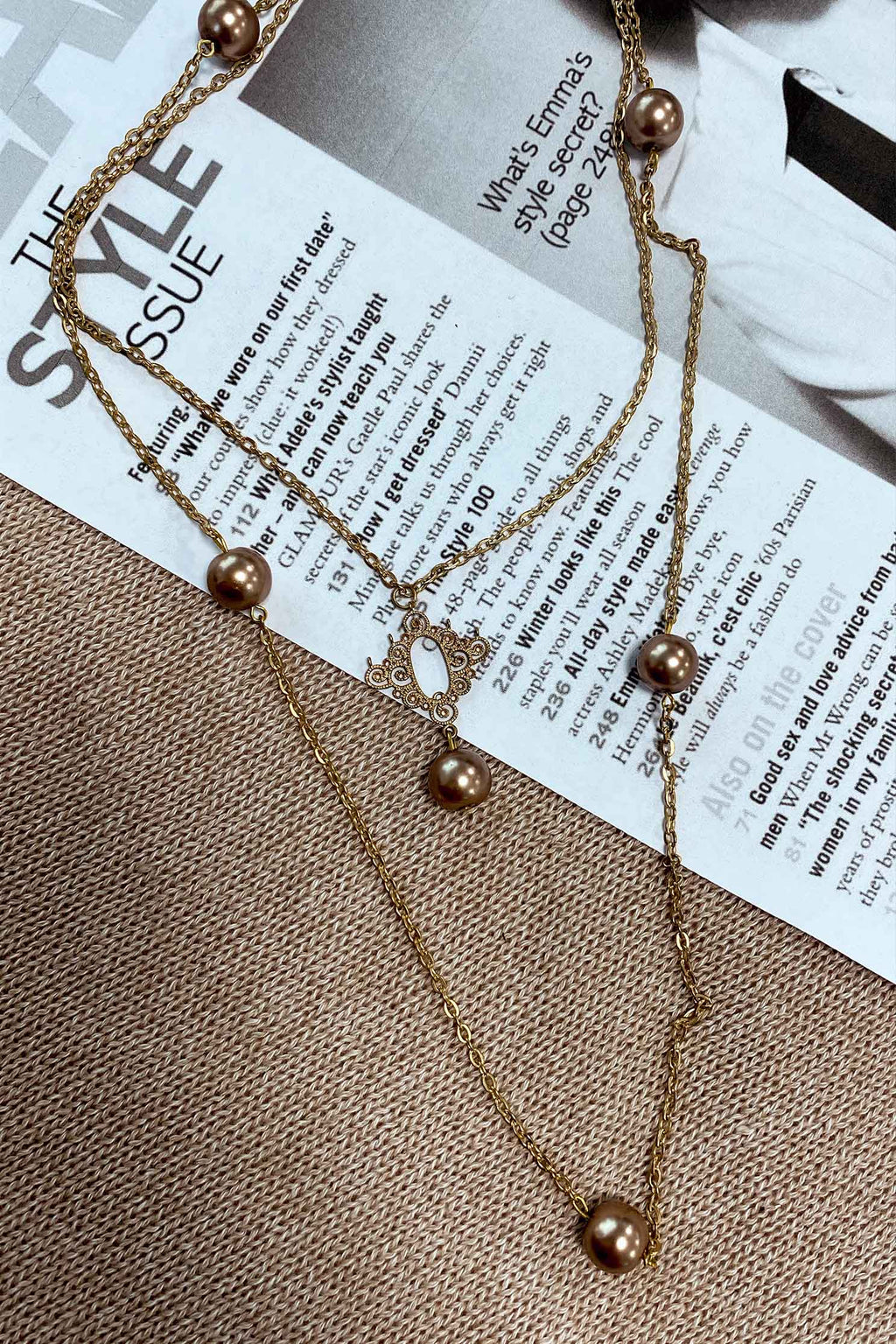 GOLDIE NECKLACE (4390931464281)