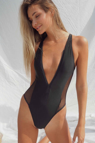 YASMINA SWIMSUIT