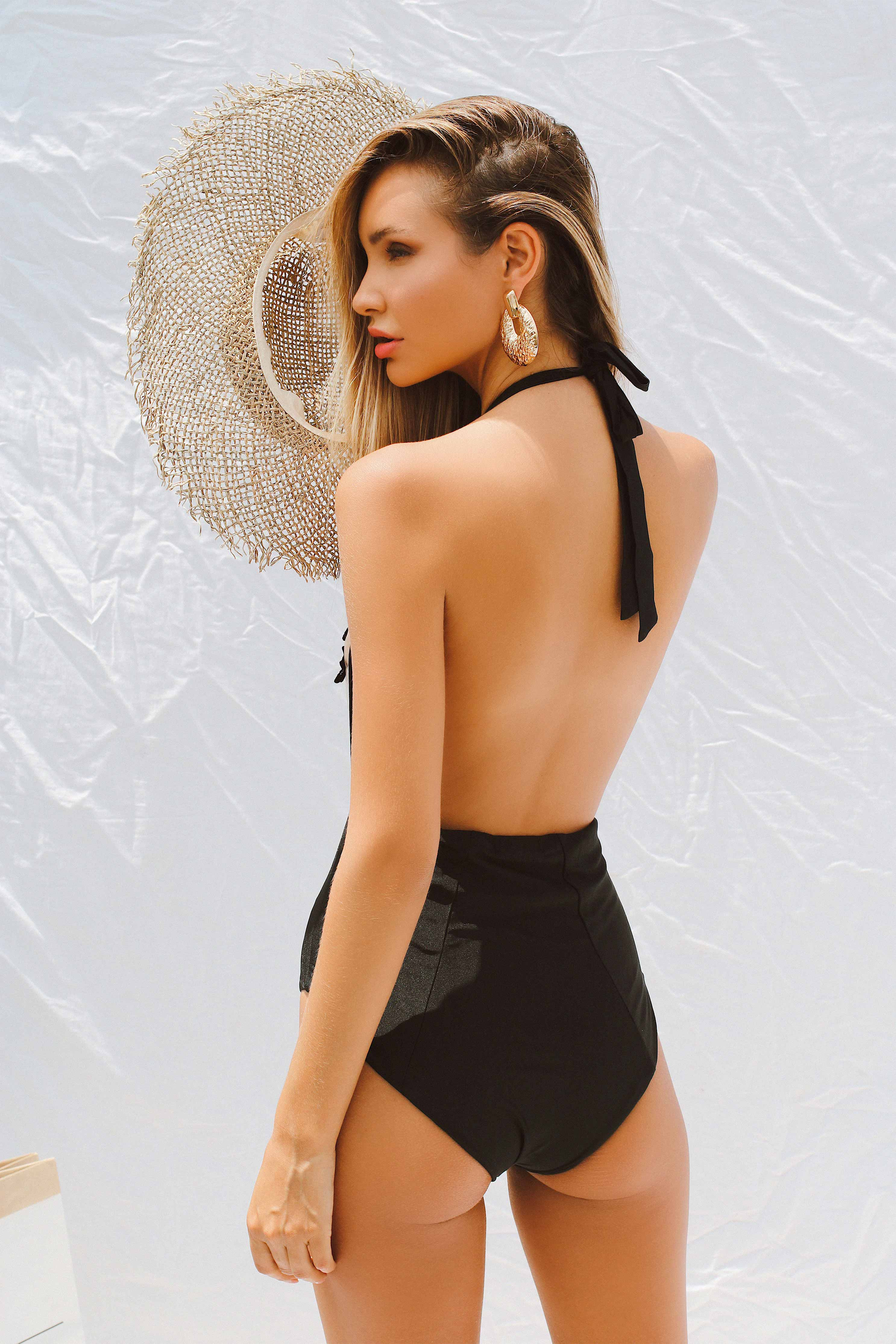 CRYSTAL BODYSUIT/SWIMWEAR | Women's Online Shopping | CHICLEFRIQUE  (2099123093593)