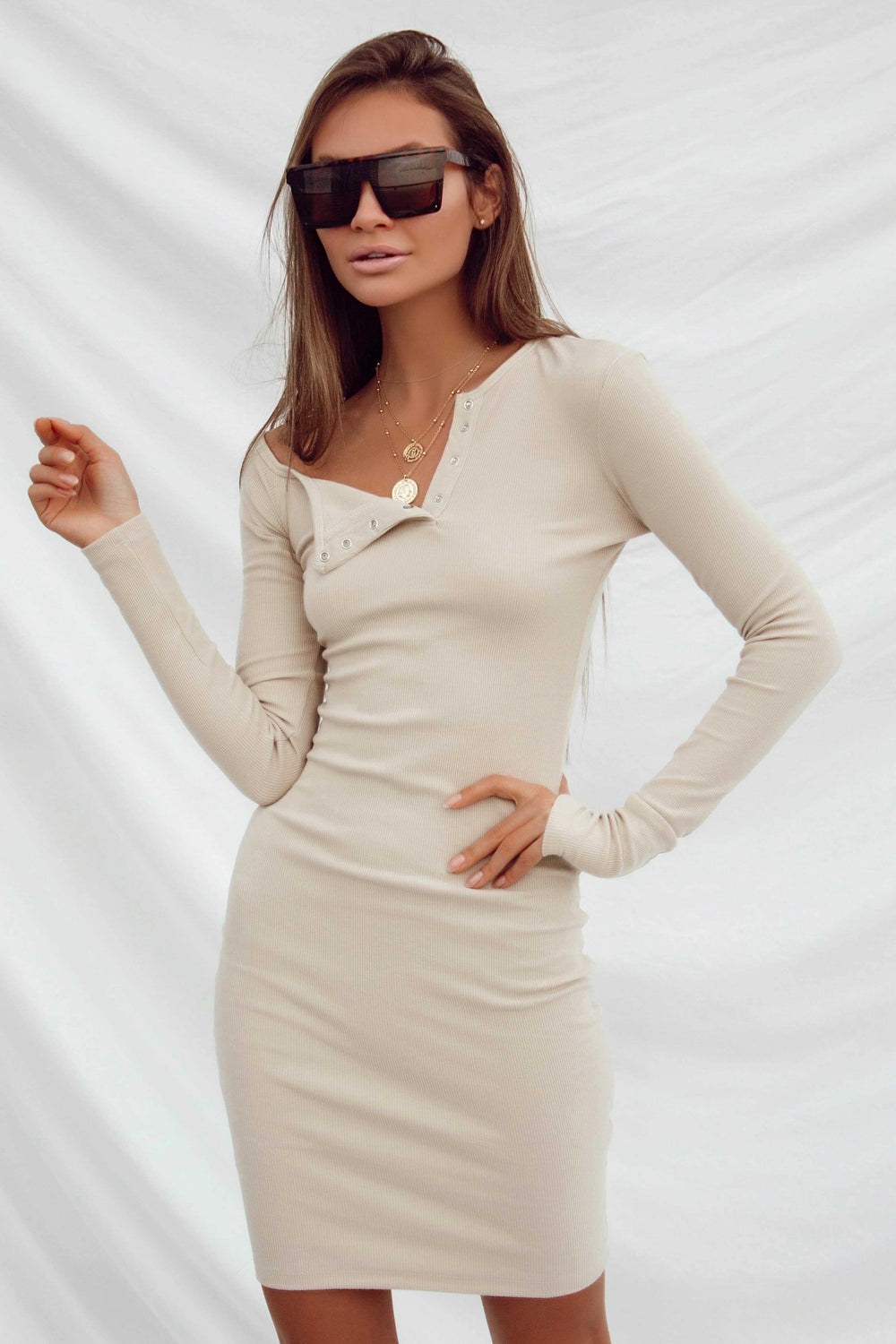 SASHA DRESS | Women's Online Shopping | CHICLEFRIQUE