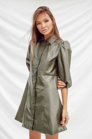 KIARA TRENCH COAT