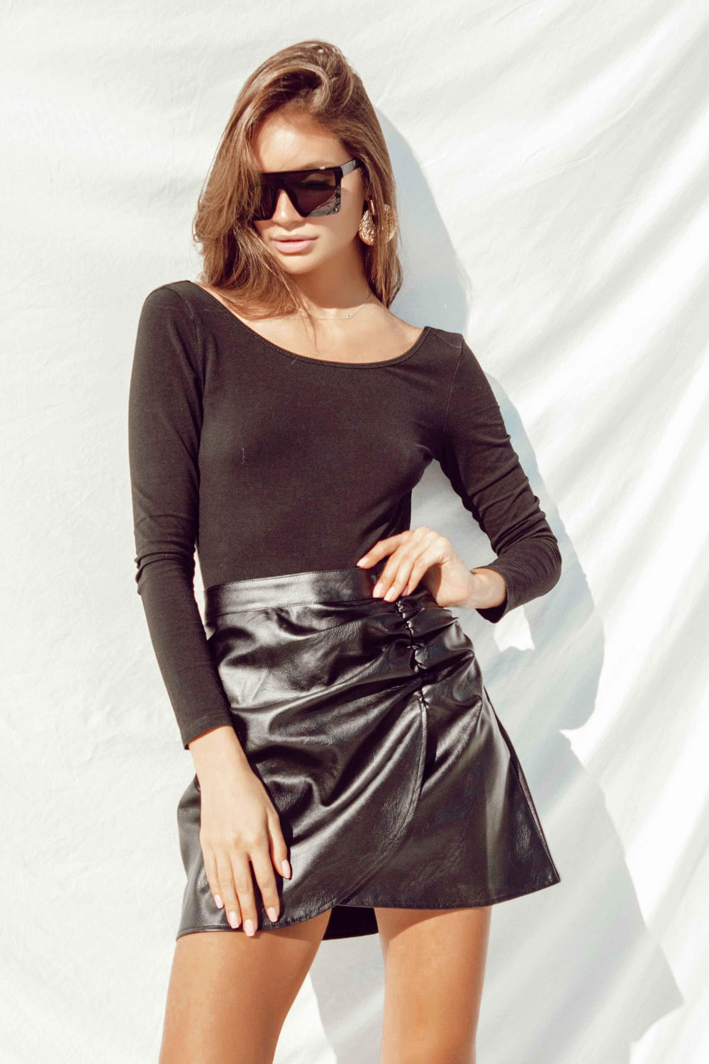 FERN SKIRT - Chic Le Frique